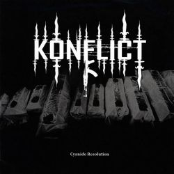 Reviews for Konflict - Cyanide Resolution