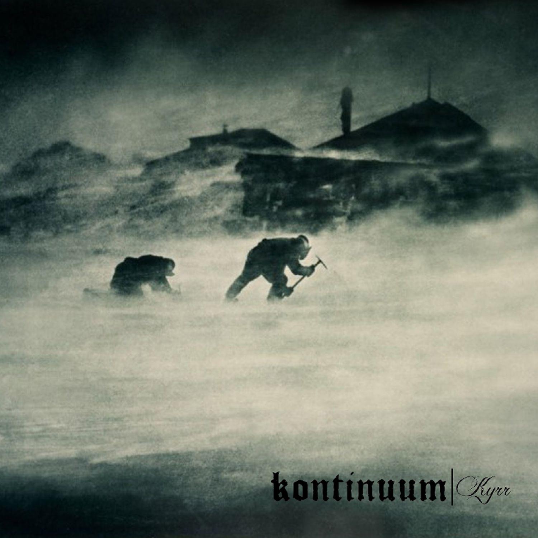 Review for Kontinuum - Kyrr