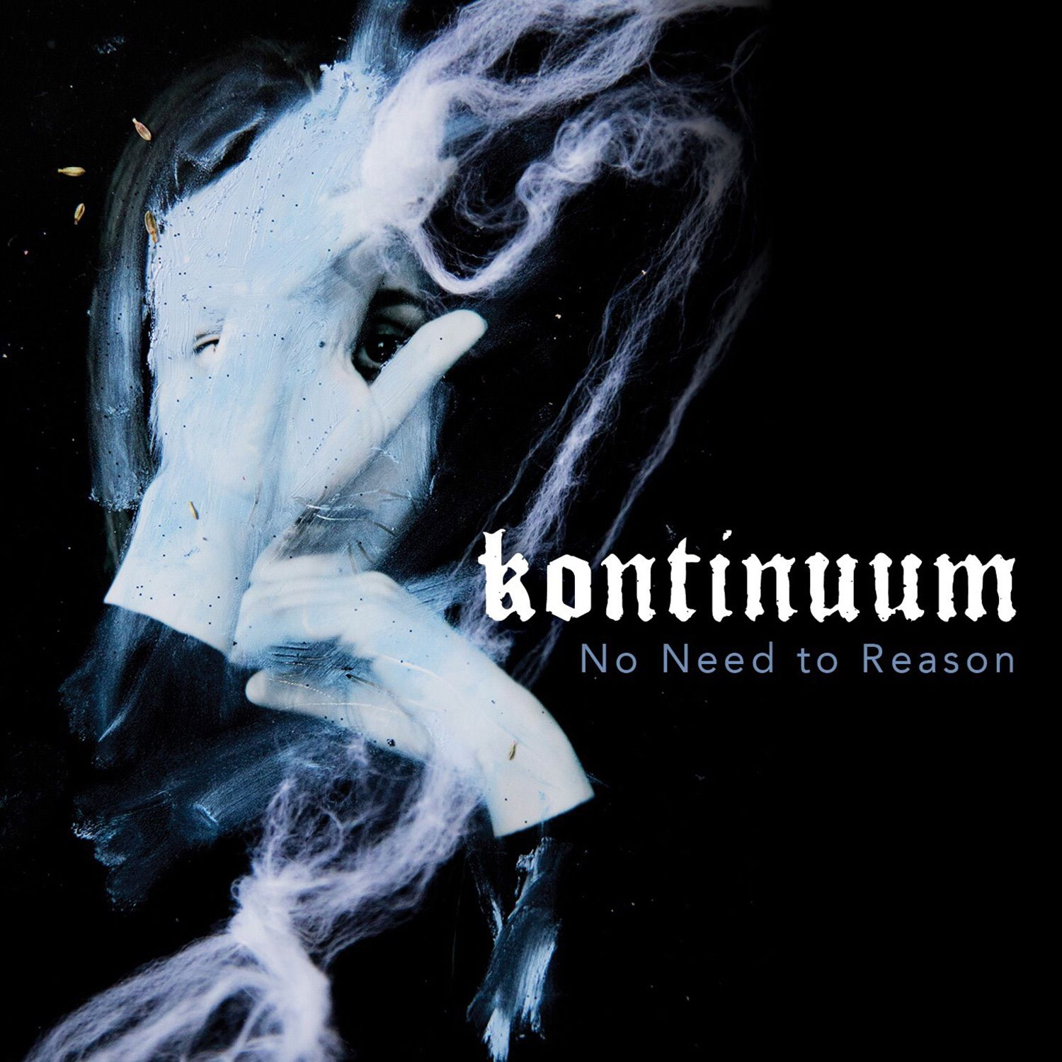 Review for Kontinuum - No Need to Reason