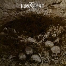 Reviews for Kostnitsa - Dissolved in the Abyss