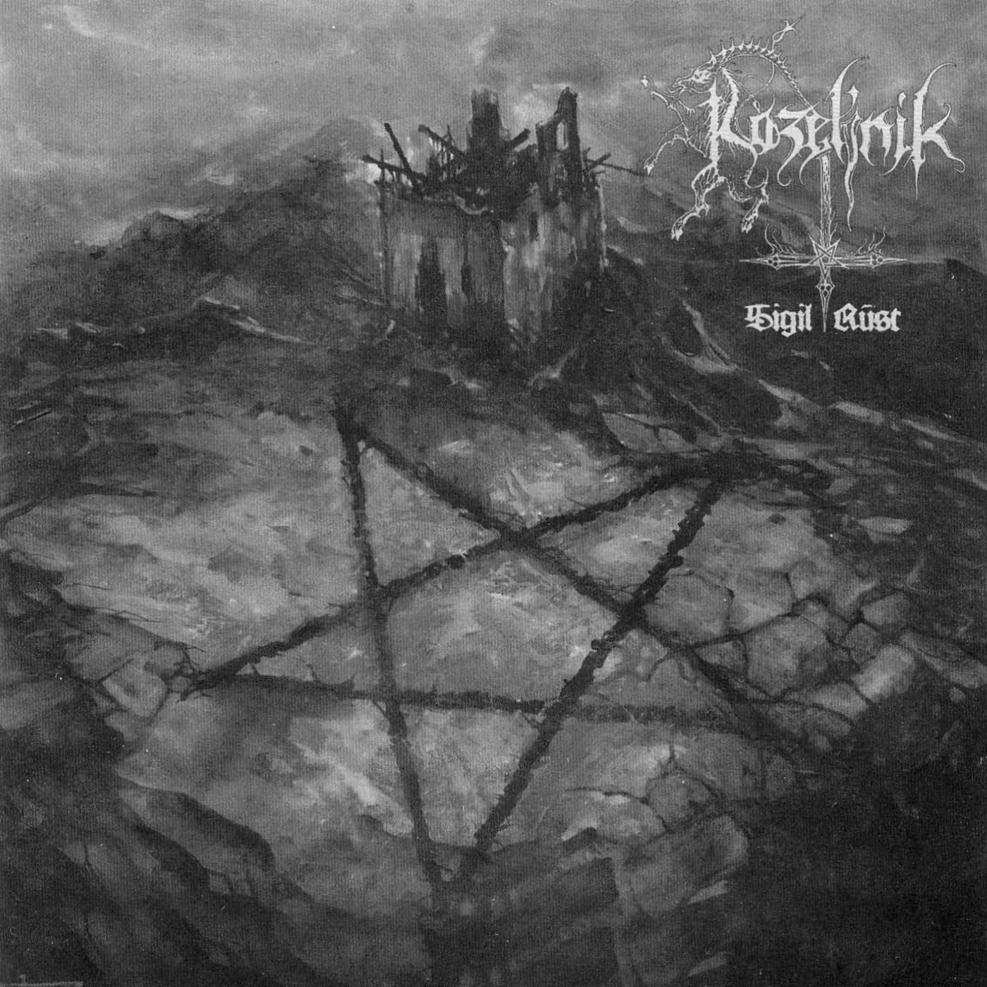 Reviews for Kozeljnik - Sigil Rust