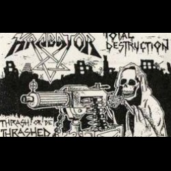 Reviews for Krabathor - Total Destruction