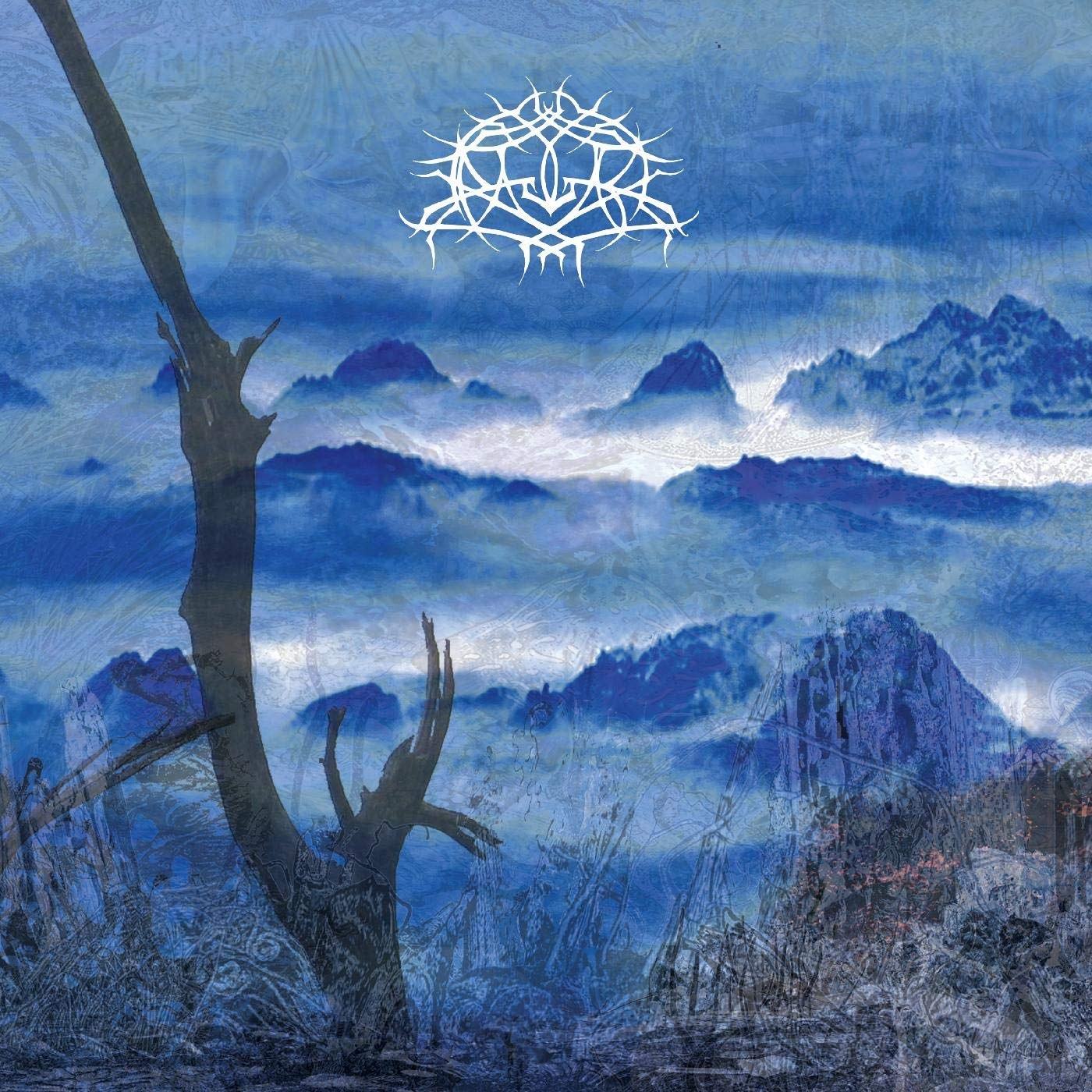 Review for Krallice - Diotima