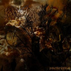 Review for Kratornas - Deathpuzzle