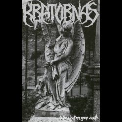 Review for Kratornas - Statues Before Your Death