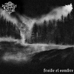 Review for Krayl - Froide et Sombre
