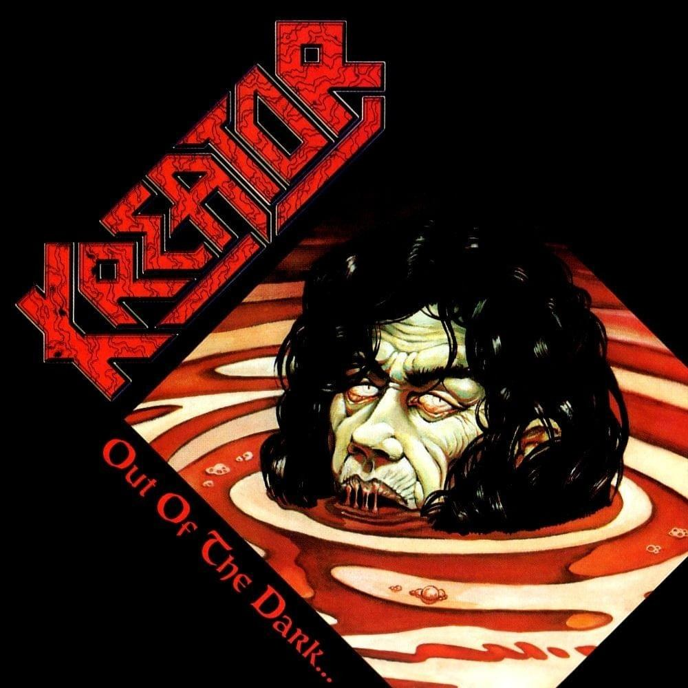Review for Kreator - Out of the Dark... into the Light