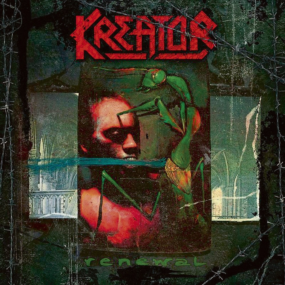 Review for Kreator - Renewal