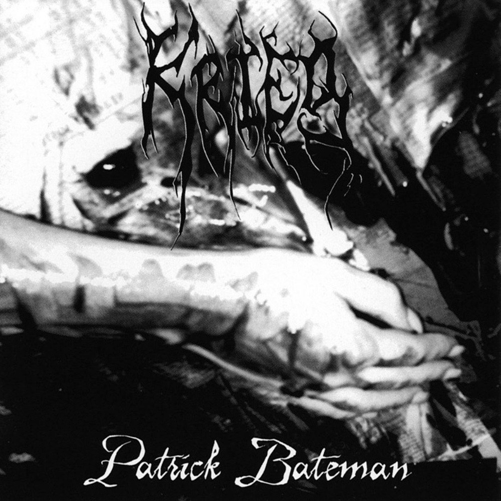 Review for Krieg - Patrick Bateman