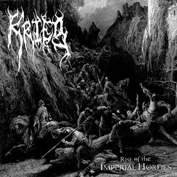 Review for Krieg - Rise of the Imperial Hordes