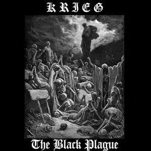 Review for Krieg - The Black Plague