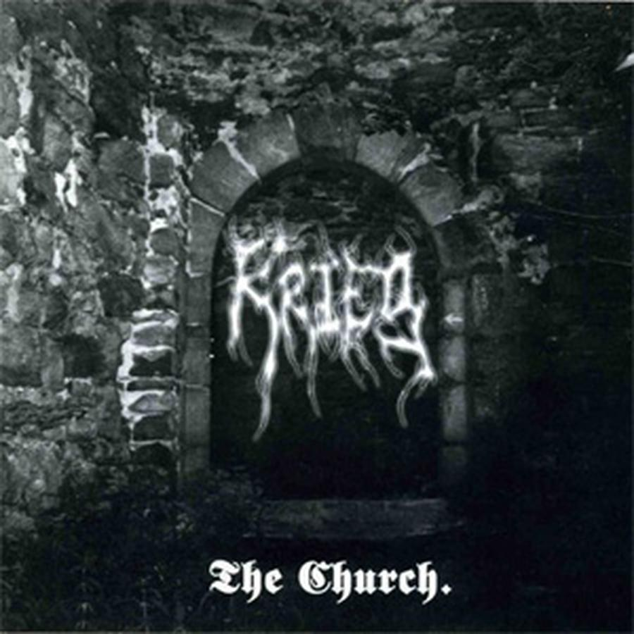 Review for Krieg - The Church