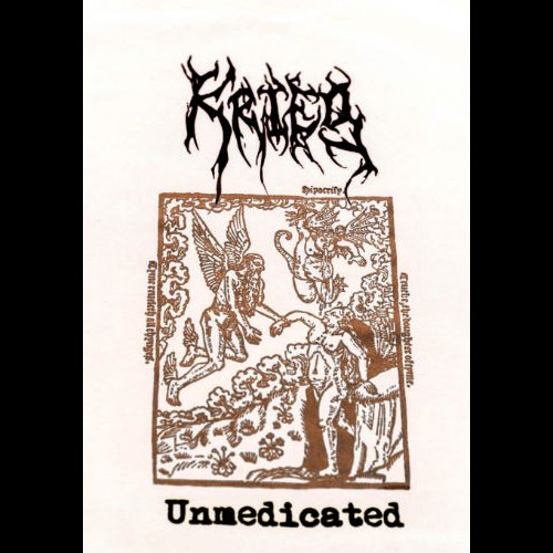 Review for Krieg - Unmedicated