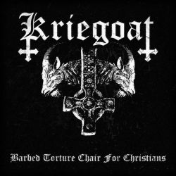Review for Kriegoat - Barbed Torture Chair for Christians