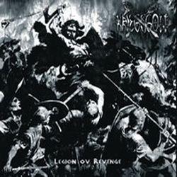 Reviews for Kriegsgott - Legion ov Revenge