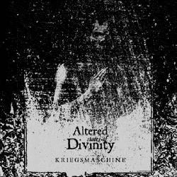 Review for Kriegsmaschine - Altered States of Divinity