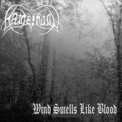 Review for Krigenvind - Wind Smells like Blood