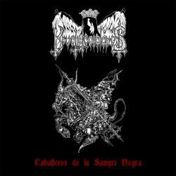 Review for Krucificadores - Caballeros de la Sangre Negra