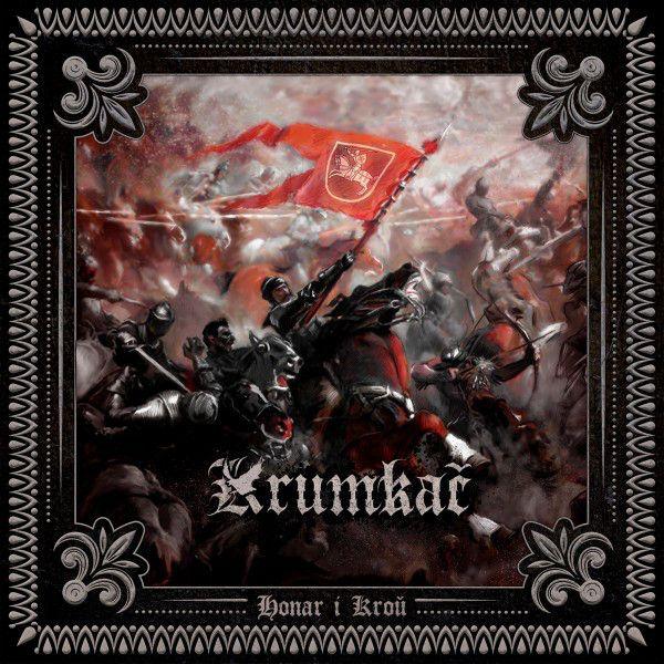 Review for Krumkač - Honar i Kroŭ