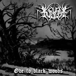 Kugurak - Ode to Black Woods