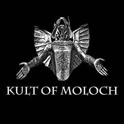 Reviews for Kult of Moloch - Delirium Finis Deum