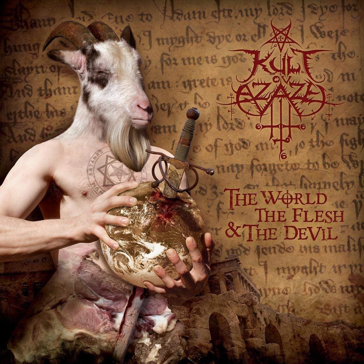 Review for Kult ov Azazel - The World, the Flesh & the Devil