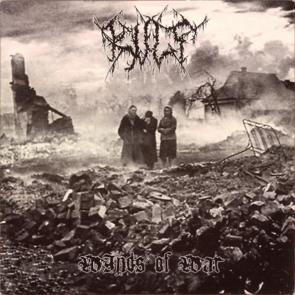 Review for Kult - Winds of War