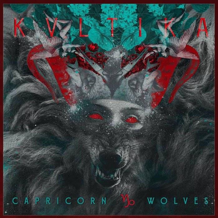 Review for Kultika - Capricorn Wolves