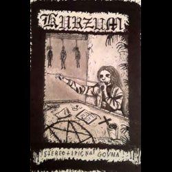 Review for Kurcum - Stereotipična Govna