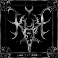 Reviews for Kuu - Deus Est Mortuus