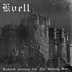 Review for Kvell - Damned Journey for the Unholy War
