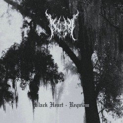 Reviews for KVMII - Black Heart - Requiem