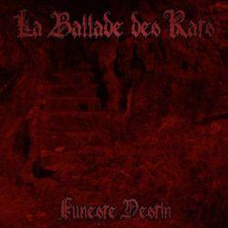 Reviews for La Ballade des Rats - Funeste Destin