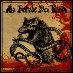 La Ballade des Rats - Rattus Sapiens