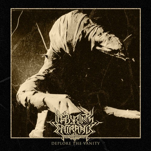 Reviews for Labyrinth Entrance - Deplore the Vanity