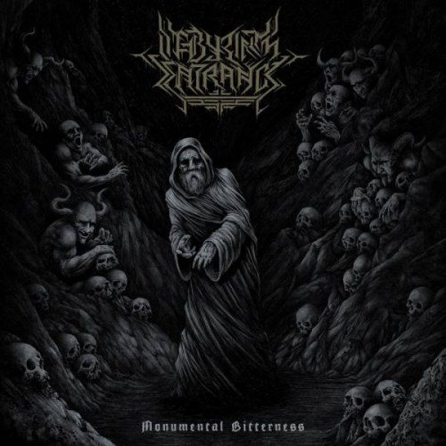 Reviews for Labyrinth Entrance - Monumental Bitterness