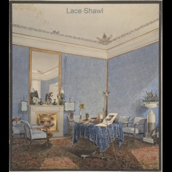 Reviews for Lace Shawl - Lace Shawl