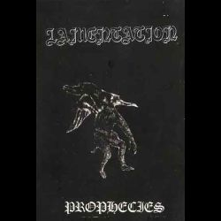 Review for Lamentation - Prophecies