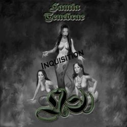 Review for Lamia Tenebrae - Inquisition