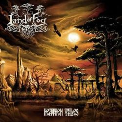 Reviews for Land of Fog - Heathen Tales
