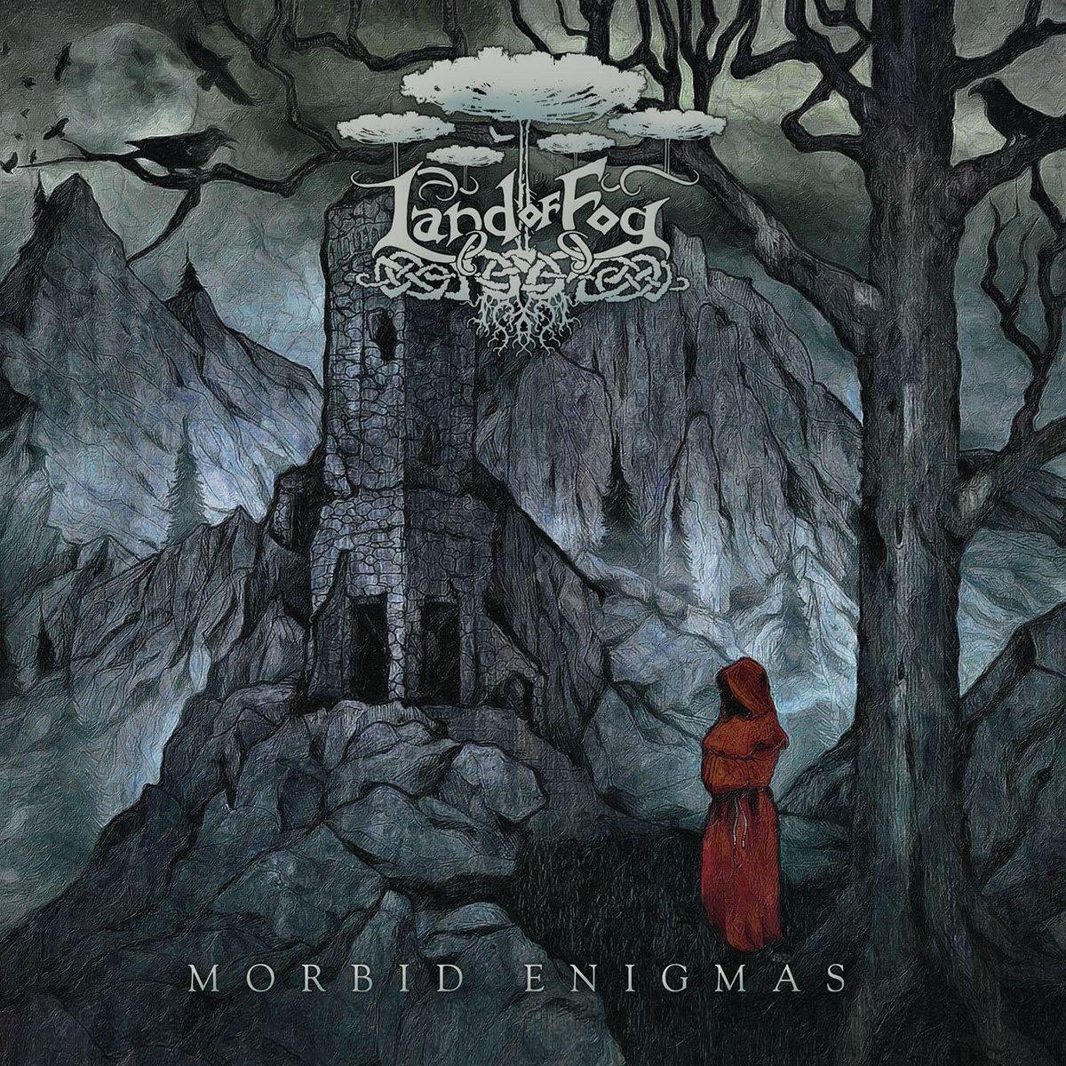 Reviews for Land of Fog - Morbid Enigmas