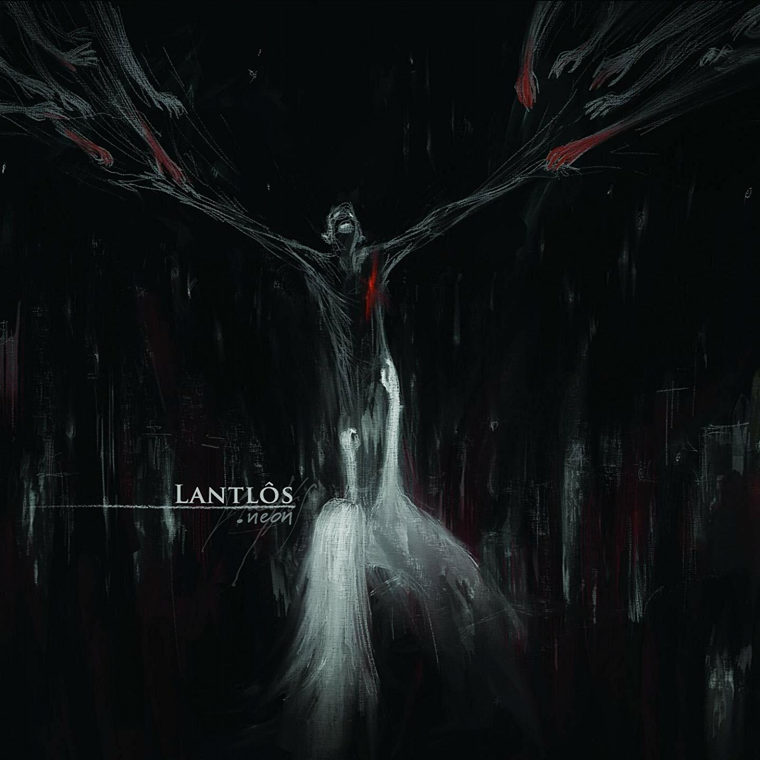Review for Lantlôs - .Neon