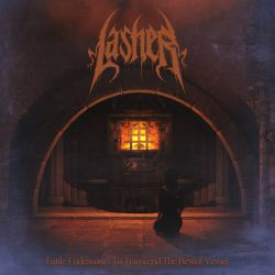 Review for Lasher - Futile Endeavours to Transcend the Bestial Vessel