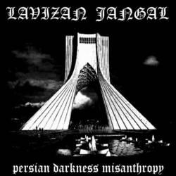 Reviews for Lavizan Jangal - Persian Darkness Misanthropy