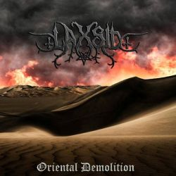 Review for Laxsid - Oriental Demolition