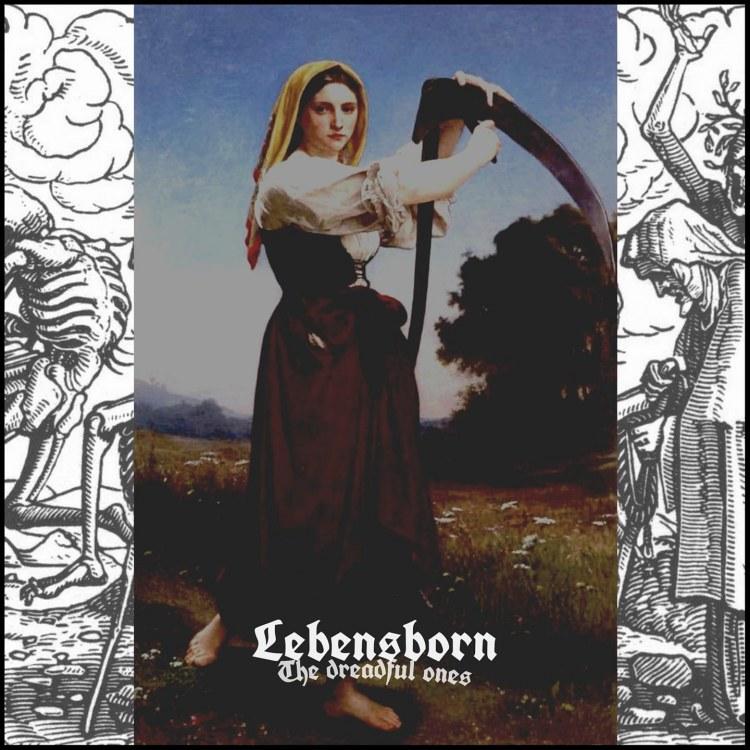 Lebensborn - The Dreadful Ones