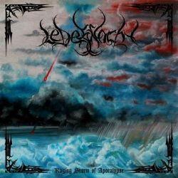 Reviews for Lebensnacht - Raging Storm of Apocalypse