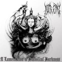 Review for Leftmuenang - A Lamentation of Diabolical Darkness