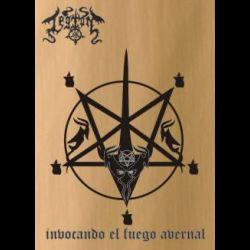 Legion (COL) - Invocando el Fuego Avernal