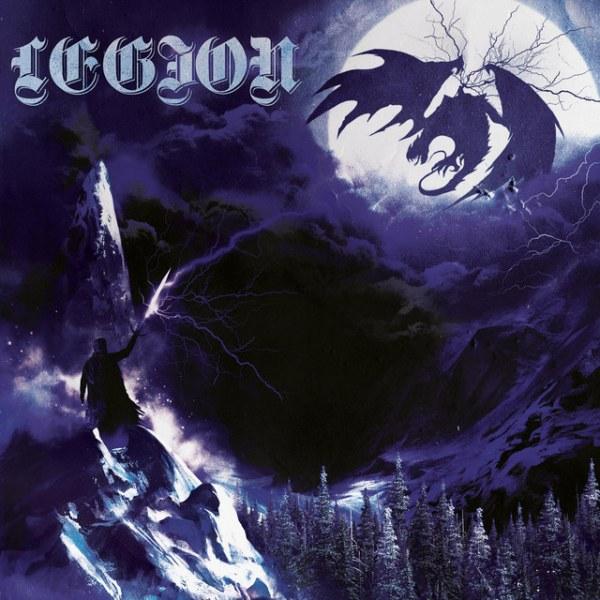 Legion (GBR) - Legion I